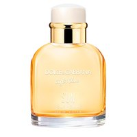 Dolce & gabbana Light Blue Sun Homme Eau De Toilette Vapo 125ml