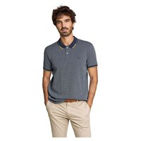 salsa-jeans-regular-fit-with-stripes-short-sleeve-polo-shirt