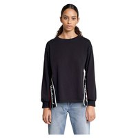 salsa-jeans-sueter-branded-with-side-strips-pullover