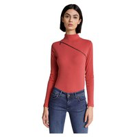 salsa-jeans-knitted-high-neck