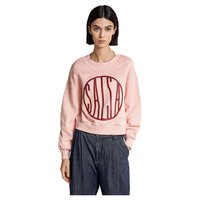 salsa-jeans-sueter-oversize-branded-pullover