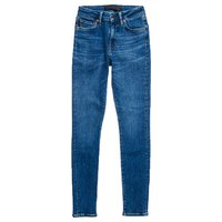 Superdry High Rise Skinny