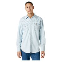 Wrangler Workshirt