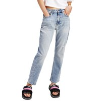 Tommy jeans Harper High Rise Straight Ankle