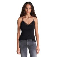 Salsa jeans Lace And Adjustable Straps