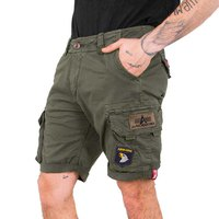 Alpha industries Shorts Crew Patch